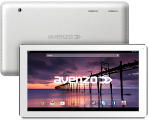 Tablet Avenzo